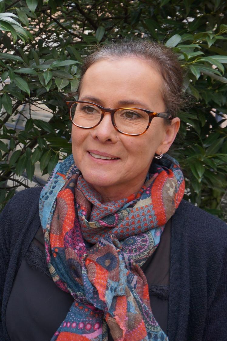 Alexandra Kunstmann-Hirnböck