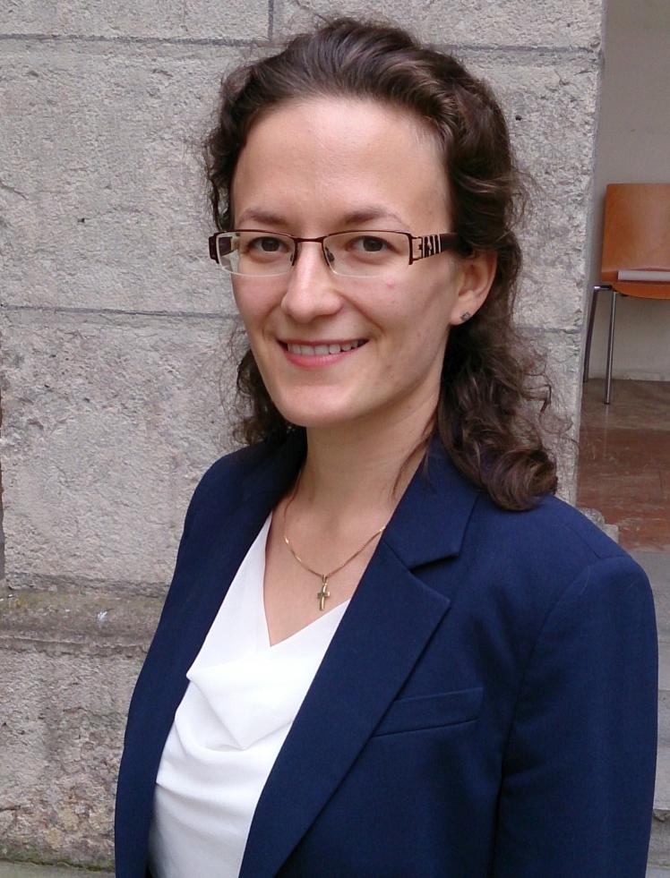 Michaela Quast-Neulinger